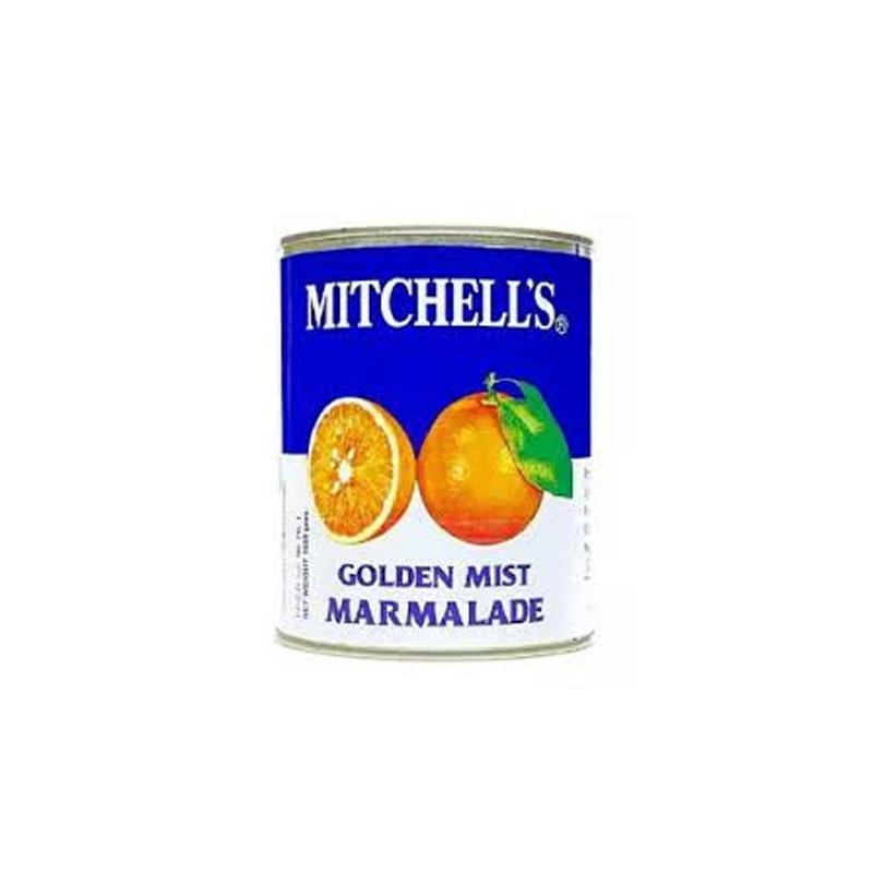 Mitchells Golden Mist Marmalade Tin 1050gm