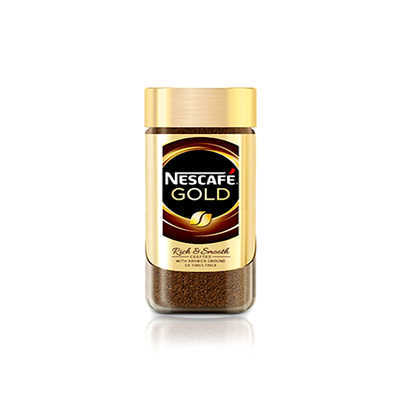 Nescafe Gold Coffee 50gm Imp