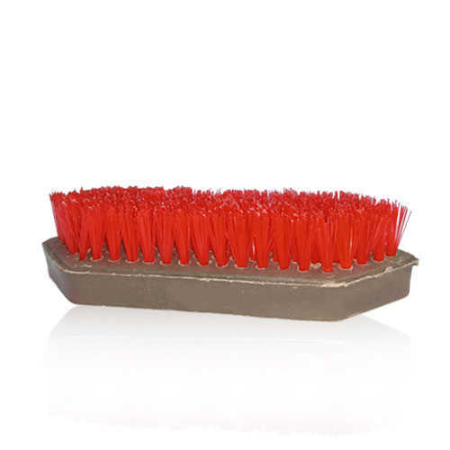 Chaseup Plain Cloth Brush