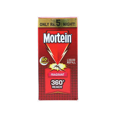 Mortein Fragrant LED Refill 45ml