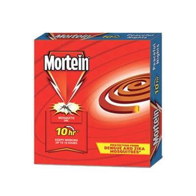 Mortein Extra Power Single Mosquito Coil