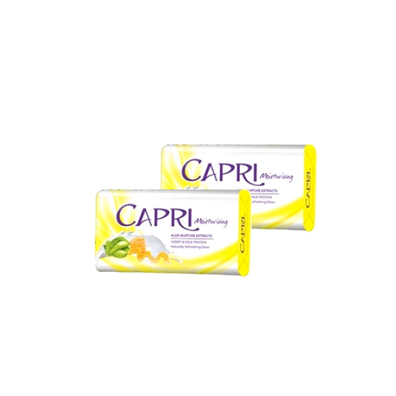 Capri Soap Assorted Promo Pack 175gm 2pcs