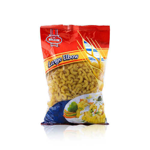 Kolson Large Elbow Macaroni 400gm