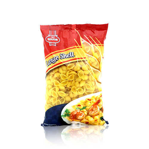 Kolson Large Shell Elbow Macaroni 400gm