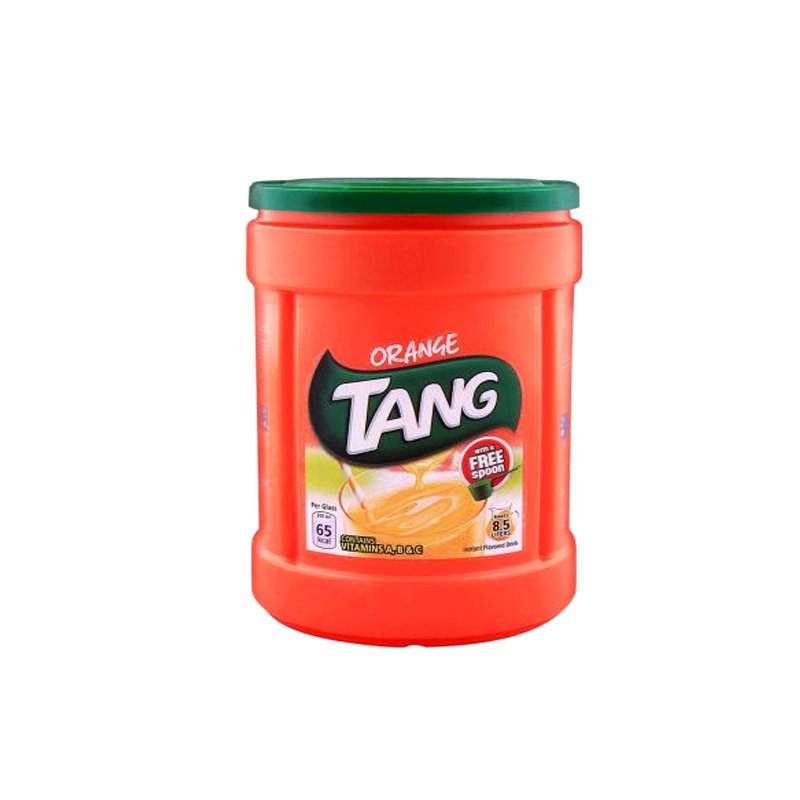Tang Orange Powder Drink Tub 720gm