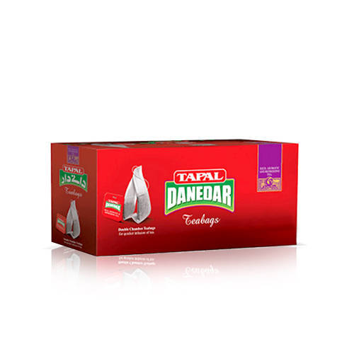 Tapal Danedar Tea Knotted T/B 50gm