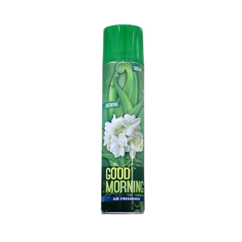 Good Morning Jasmine Air Freshener 300ml