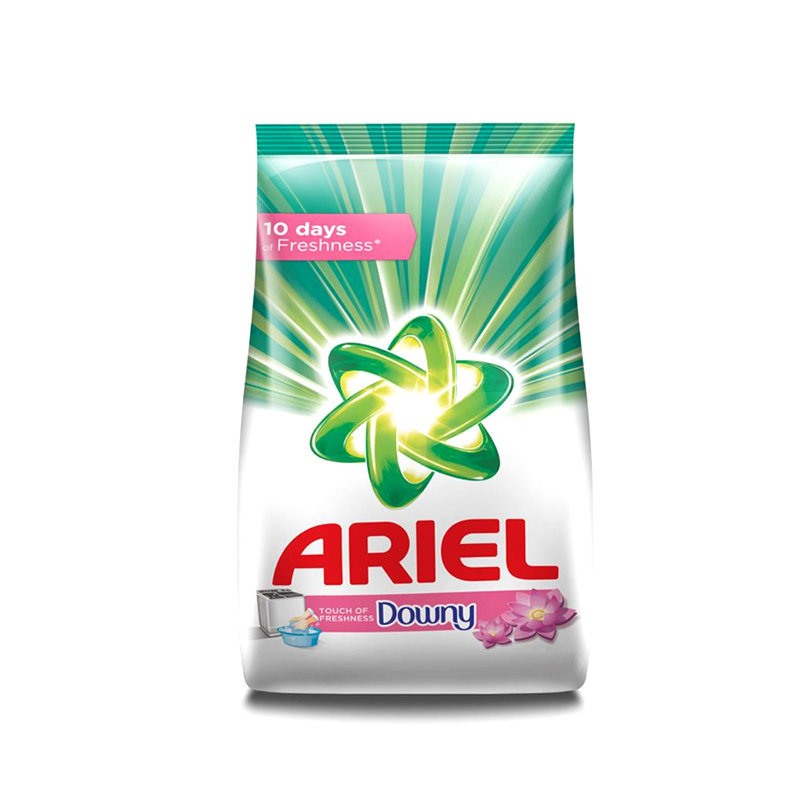 Ariel Downy Washing Powder Pouch 500gm