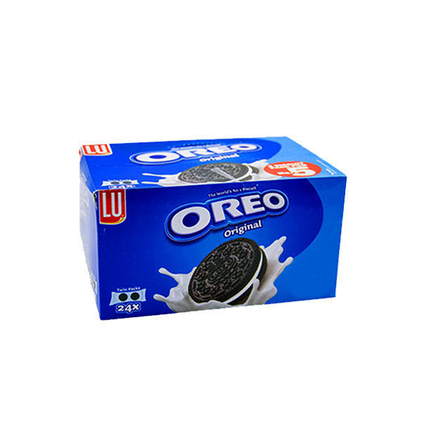 LU Oreo Original Biscuit T/P Box