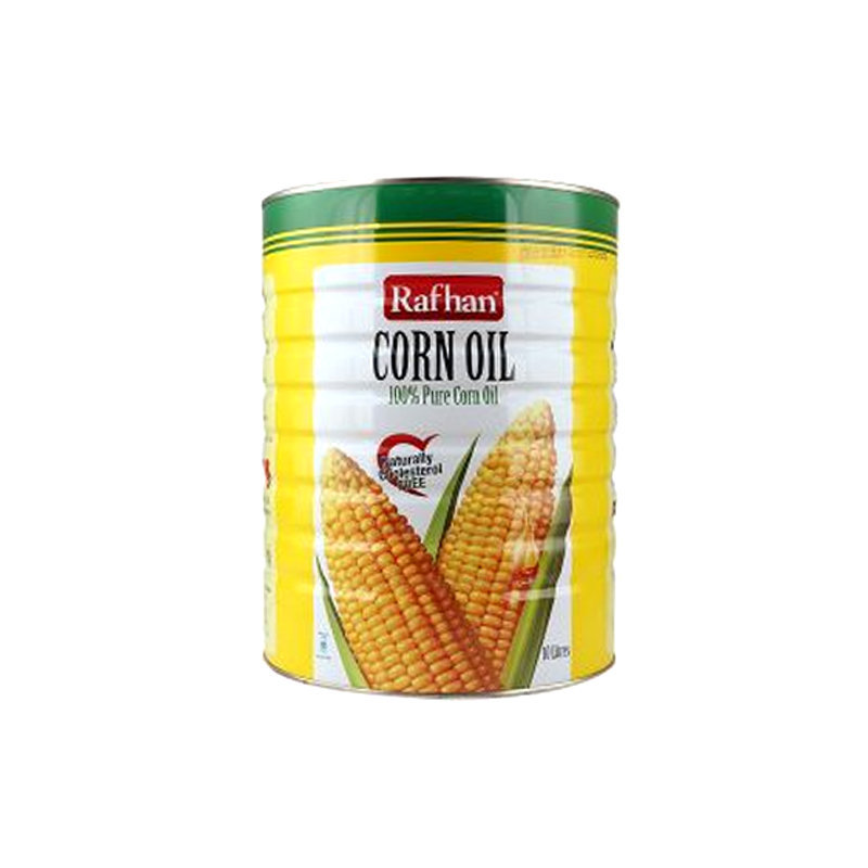 Rafhan Corn Cooking Oil Tin 10ltr