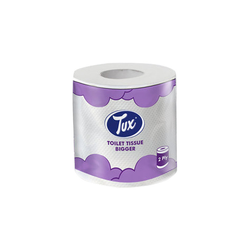Tux Toilet Roll Bigger 1pc