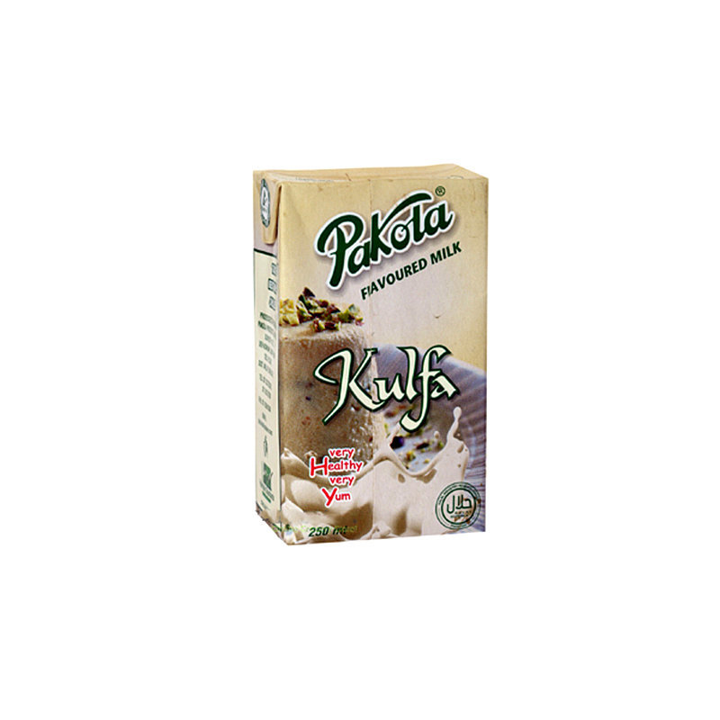 Pakola Kulfa Flavored Milk 250ml