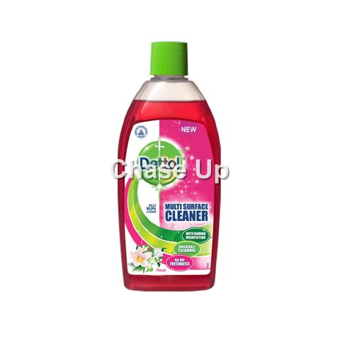 Dettol Floral MPC 500ml
