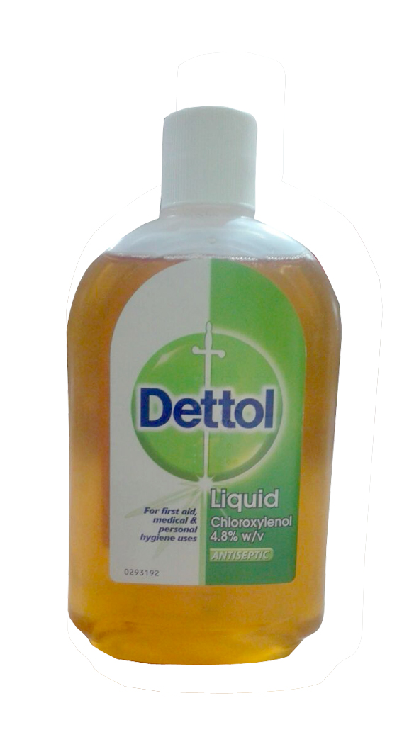 Dettol Antiseptic Liquid Original Cleaner 500ml Imp
