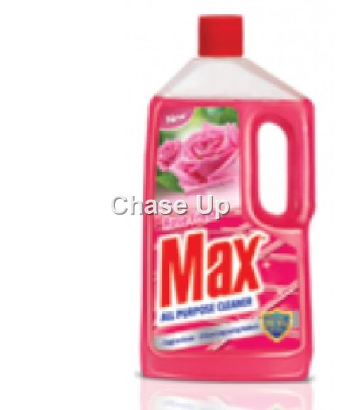Max APC Rose Fresh Cleaner 1ltr