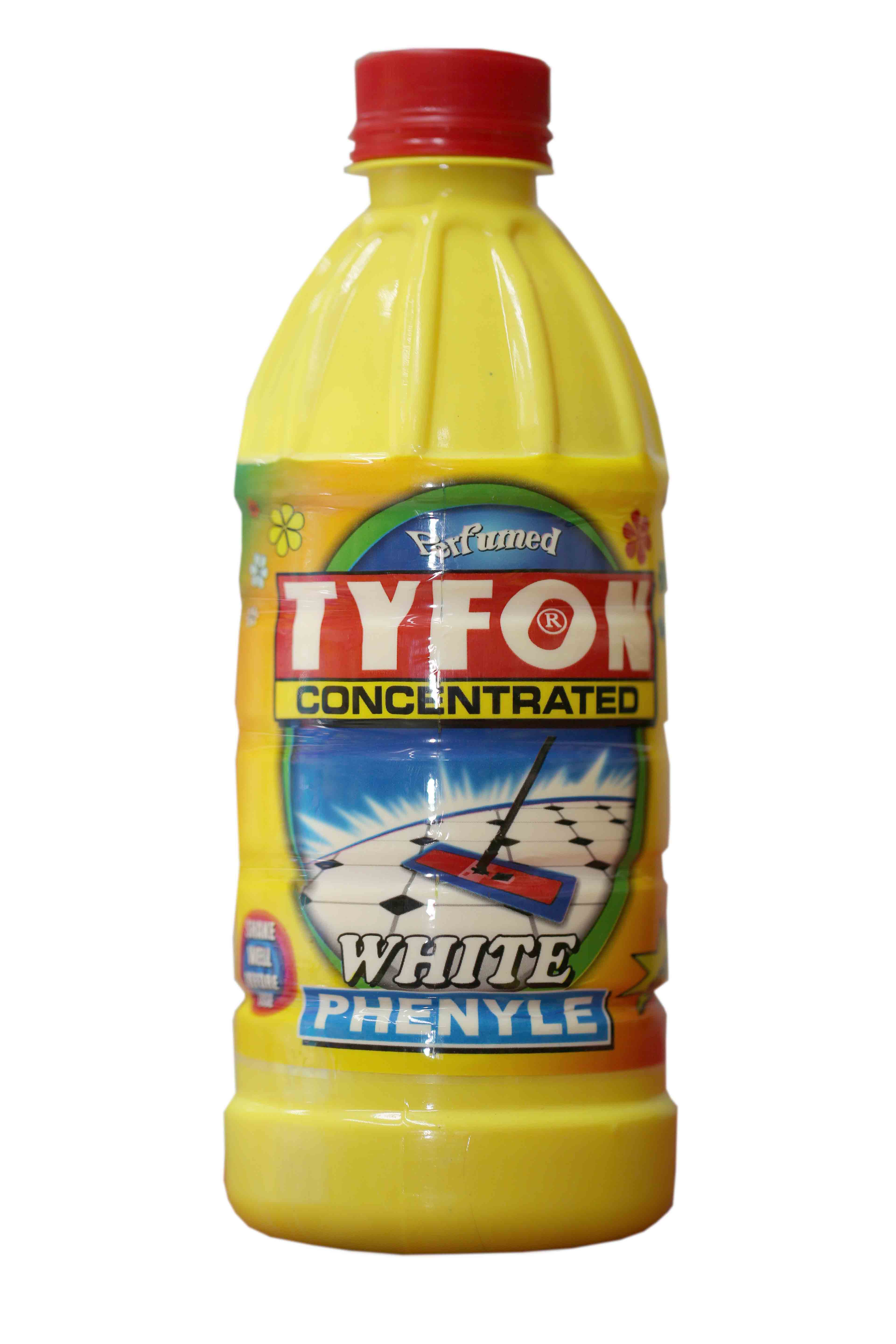 Tyfon Concentrated Phenyl 500ml