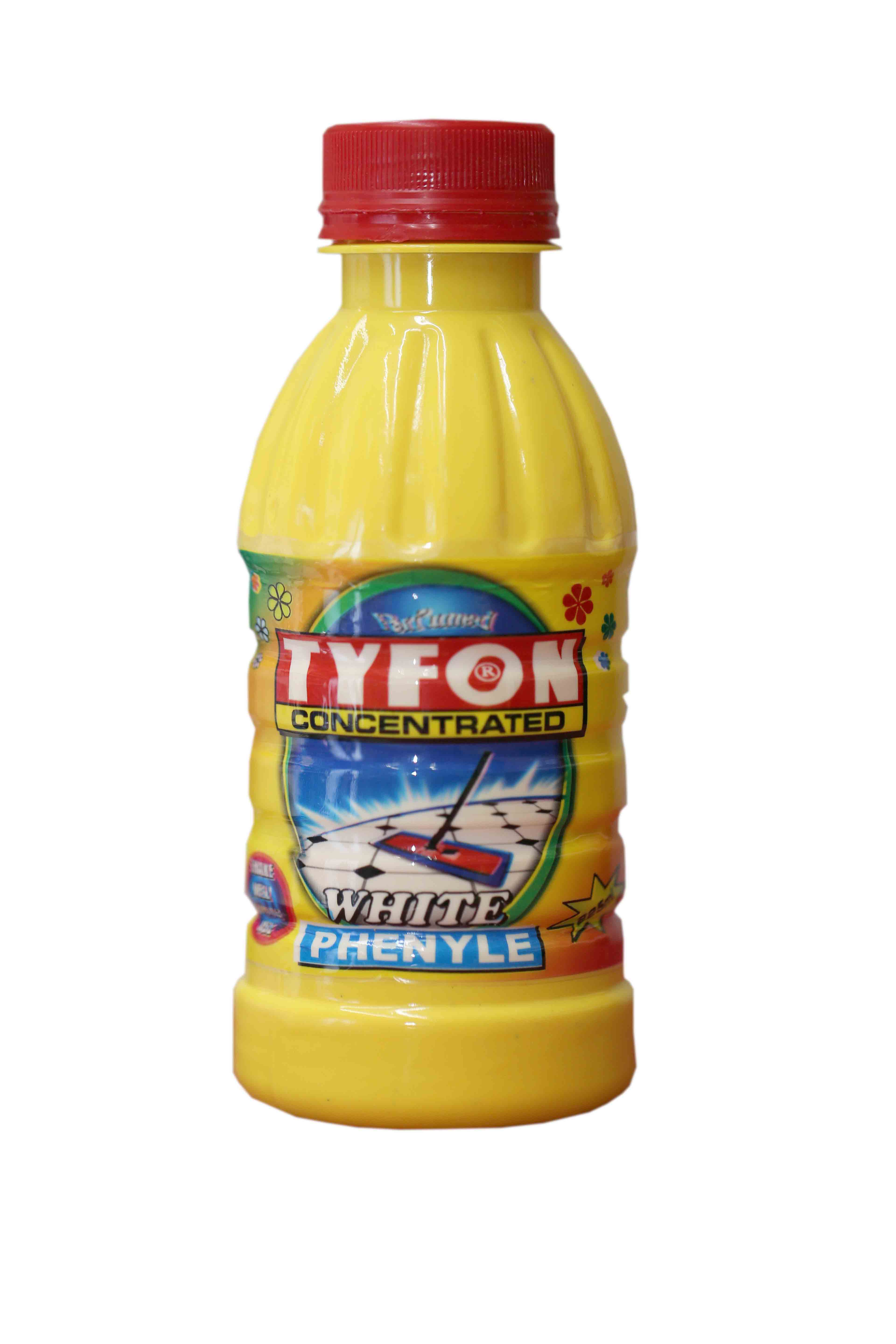Tyfon Concentrated Phenyl 225ml