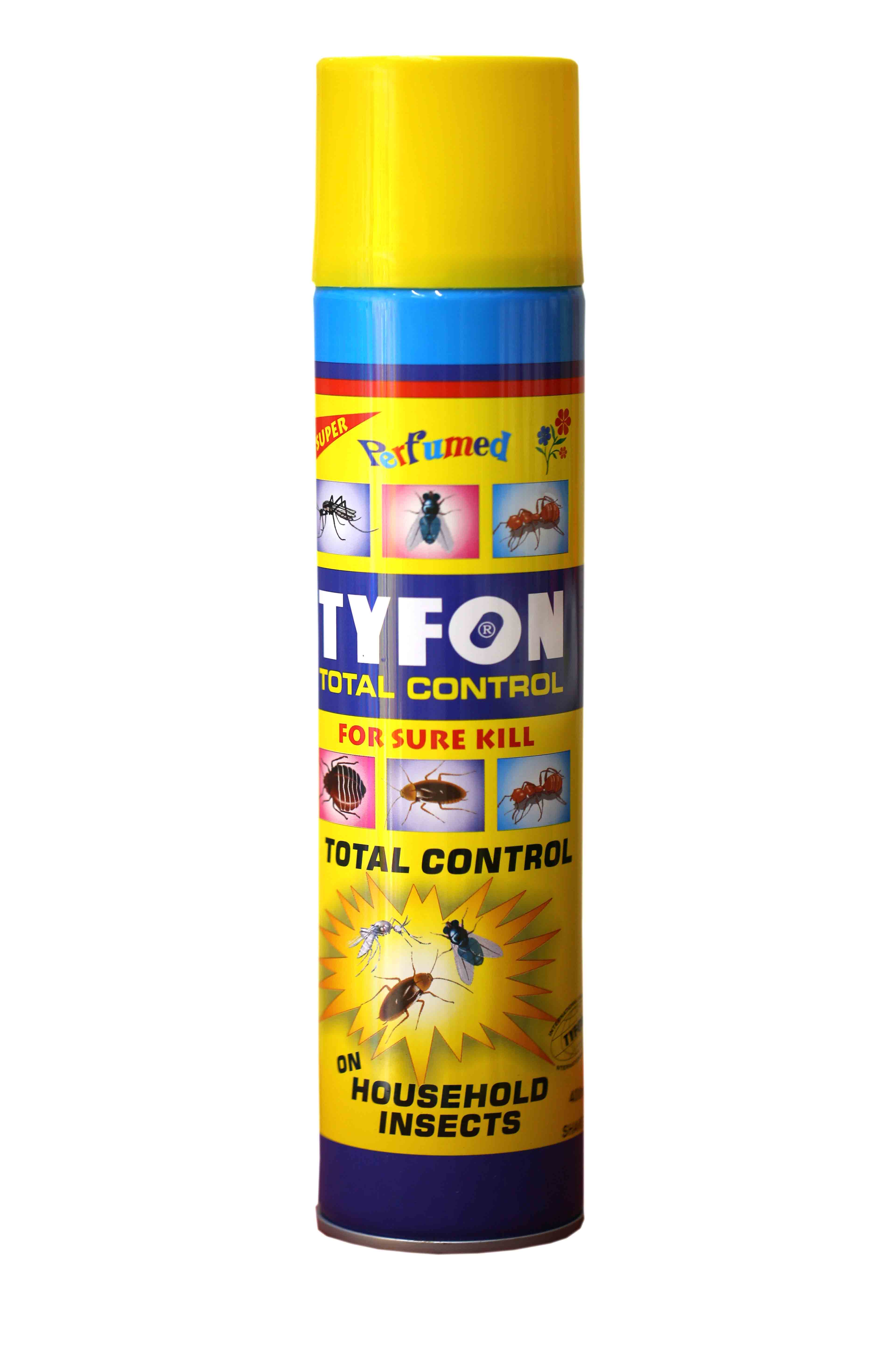 Tyfon Target Aerosol All Insect Killer 500ml