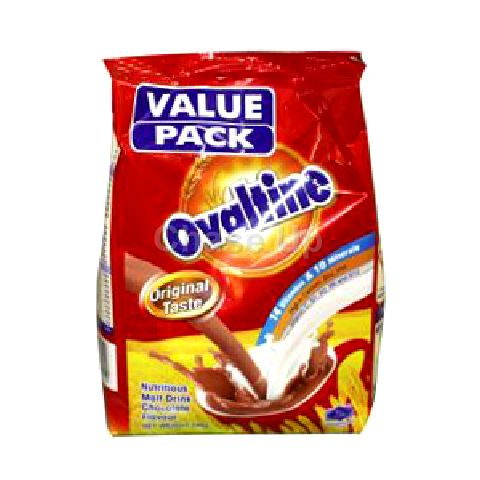 Ovaltine Hot Powder Drink Pouch 840gm