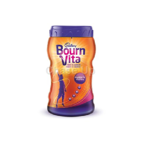 Cadbury Bournvita + Hot Powder Drink 200gm