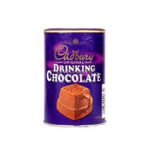 Cadbury Drinking Chocolate Powder 250gm
