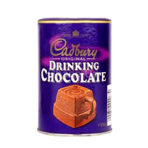 Cadbury Drinking Chocolate Powder 500gm