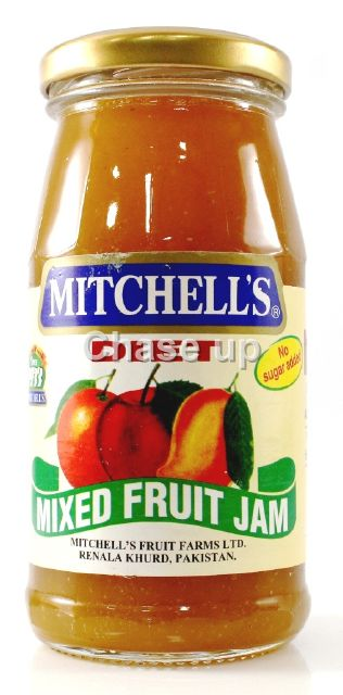 Mitchells Diet Mix Fruit Jam 325gm