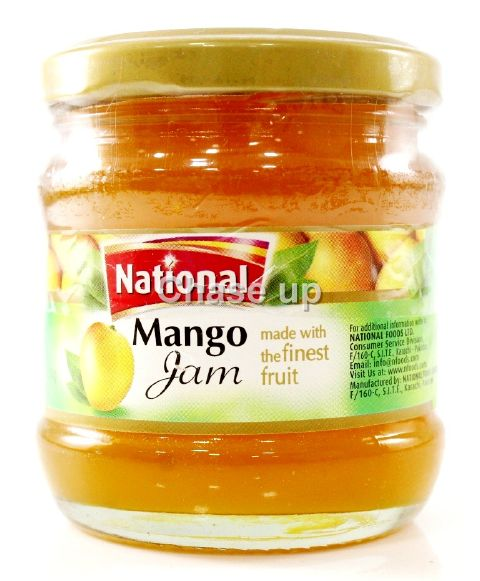 National Mango Jam 200gm
