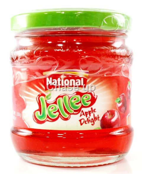 National Apple Jelly Spread 200gm