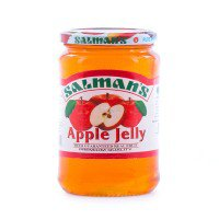 Salmans Apple Jam 900gm