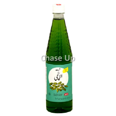 Qarshi Elaichi Instant Syrup Pet Bottle 800ml