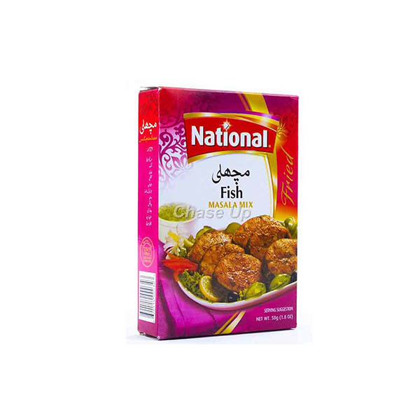 National Fish Masala 65gm