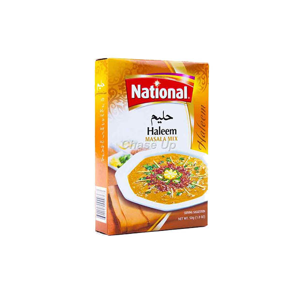 National Haleem Masala 50gm