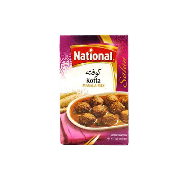 National Kofta Masala 50gm