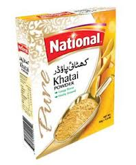 National Khatai Powder Spices 50gm