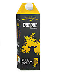 NurPur Liquid Milk 1.5ltr