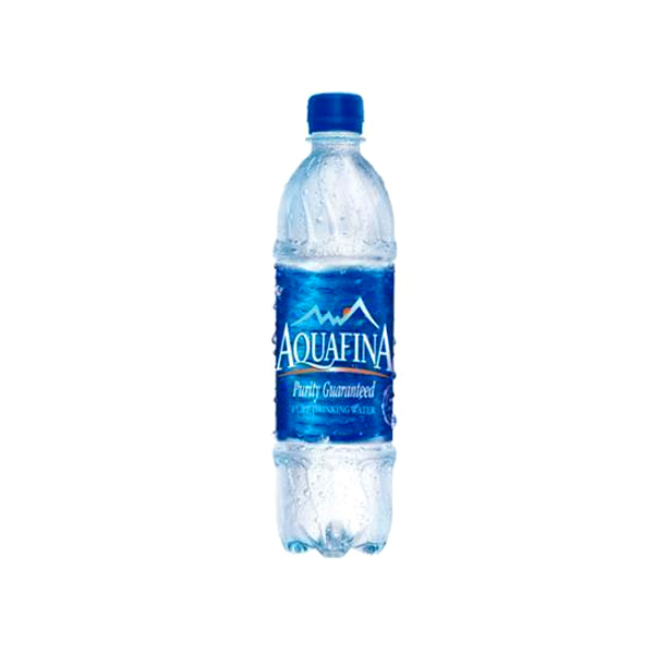 Pepsi Aquafina Mineral Water Bottle 500ml