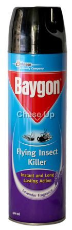 Baygon Flying Insect Killer Sprayl 300ml