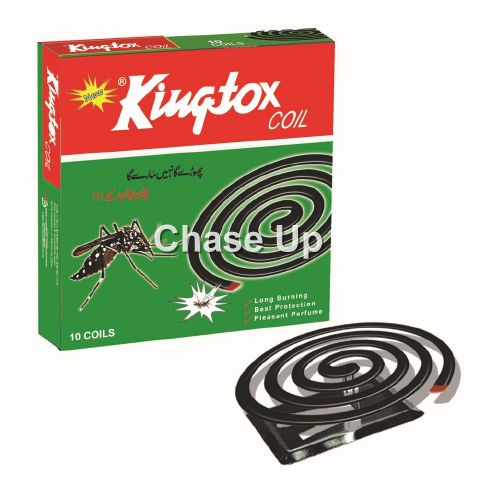 King Black Mosquito Coil