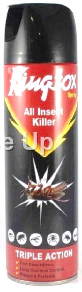 KingTox Black All Insect Killer 400ml
