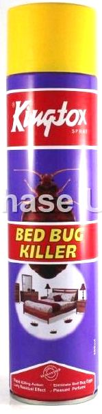KingTox Bed Bugs Insect Killer 600ml