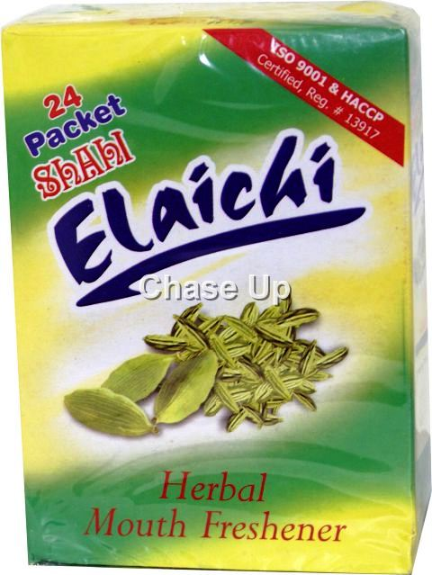 Shahi Elaichi Mouth Freshener 96gm