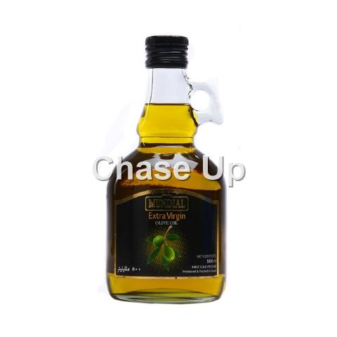 Mundial Extra Virgin Olive Oil G/Jar 500ml