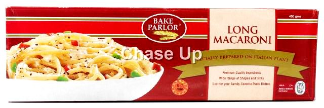 Bake Parlor Long Macaroni Box 450gm