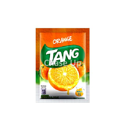 Tang Orange Powder Drink Sachet 8gm
