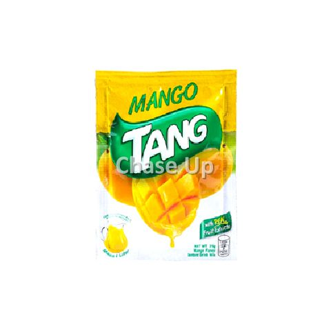 Tang Mango Powder Drink Sachet 8gm