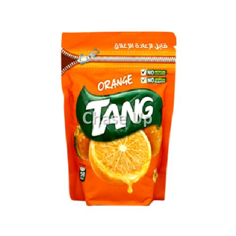 Tang Orange Powder Drink Pouch 500gm Thai