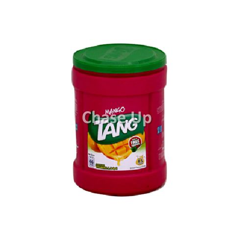 Tang Mango Powder Drink Jar 750gm