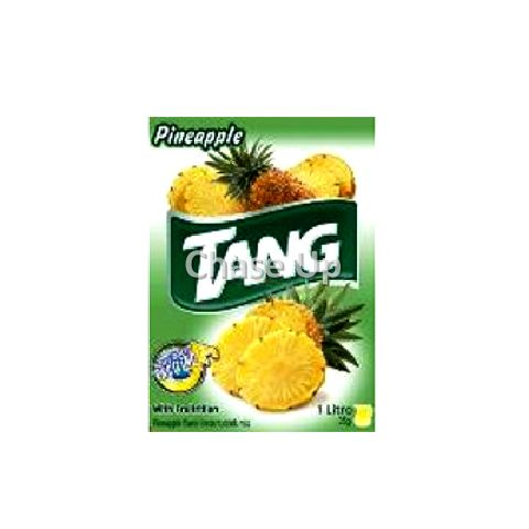 Tang Pineapple Powder Drink Sachet 8gm