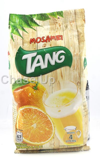 Tang Mosambi Powder Drink Pouch 340gm